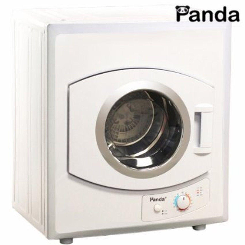 Panda Portable Compact Cloths Dryer Apartment Size 110v