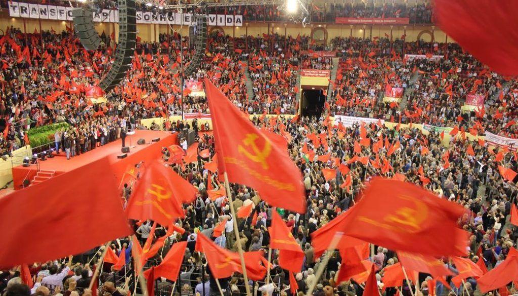 Semaine de 35 heures au Portugal Le Parti Communiste