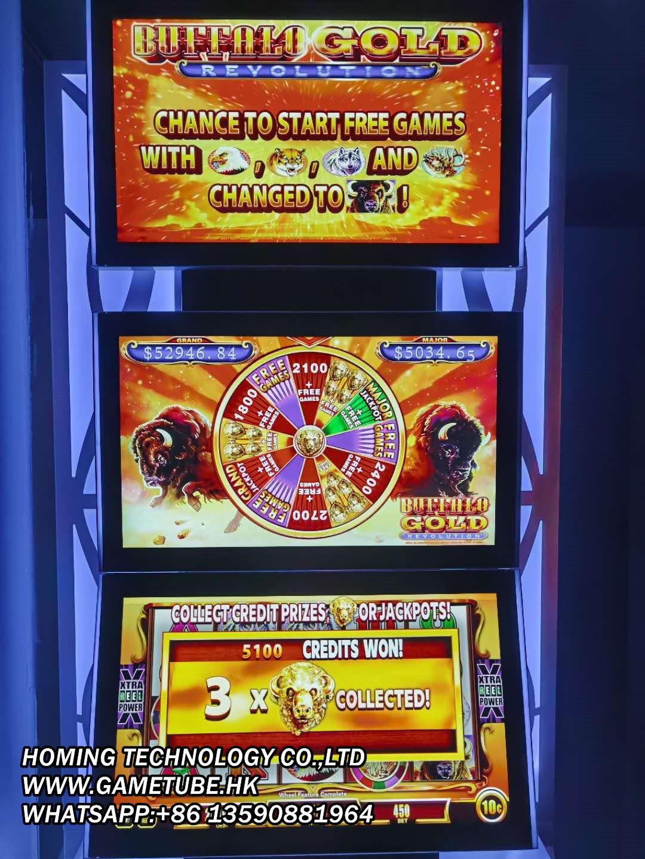 Pin On Fish Arcade Games