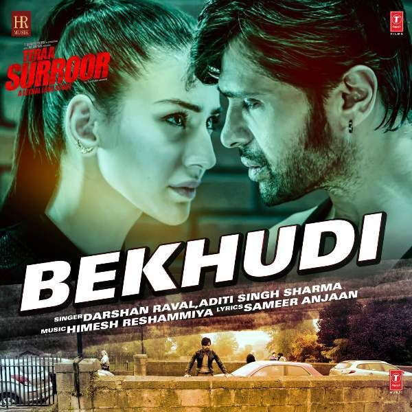 Bekhudi Video Song Teraa Surroor Himesh Reshammiya Junaid Shahid Mp3 Song Download Dj Remix Songs Mp3 Song