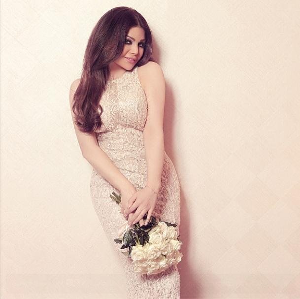 The Haifa Wehbe Fashion Blog 85