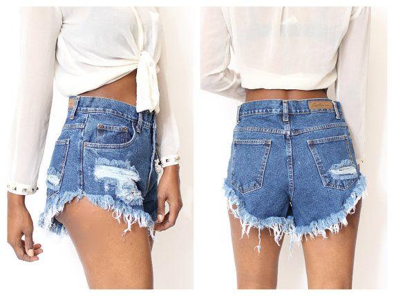 Rip Shorts