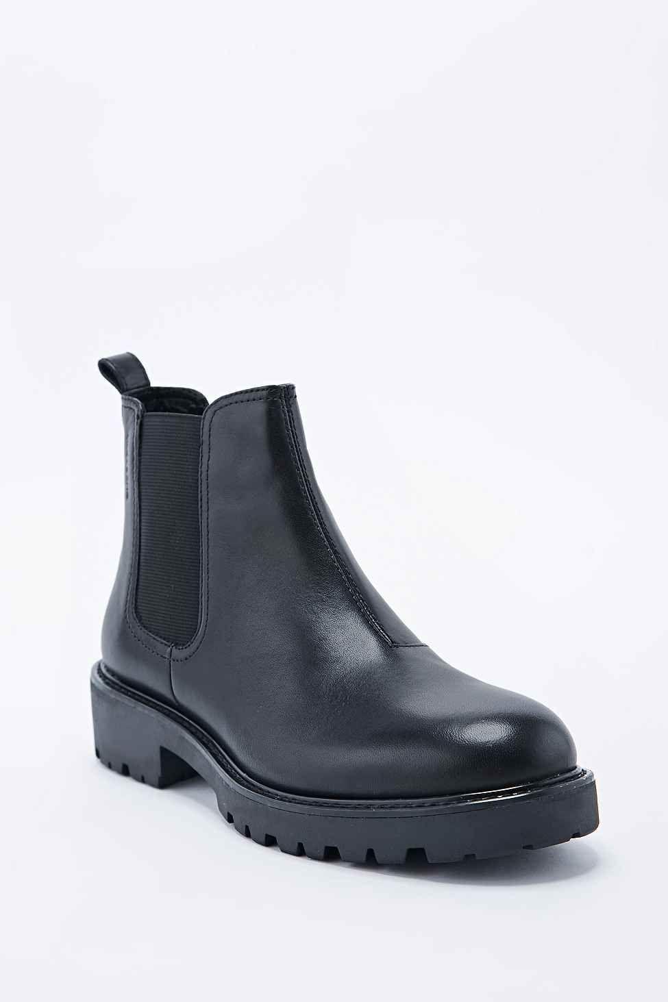 Zapatos negros Vagabond Kenova para mujer Zapatillas de deporte Skech-Air Ultra-Glam para mujer 9ZgiyQ