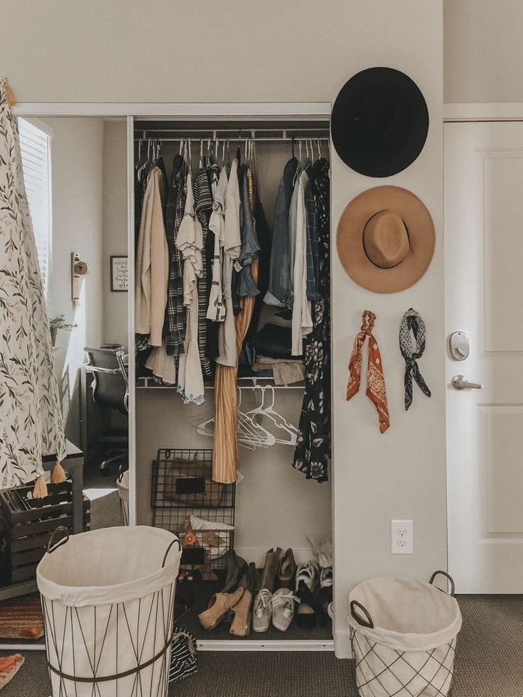 ✔70 cute and cool dorm room ideas that you need to copy right now 33 images
