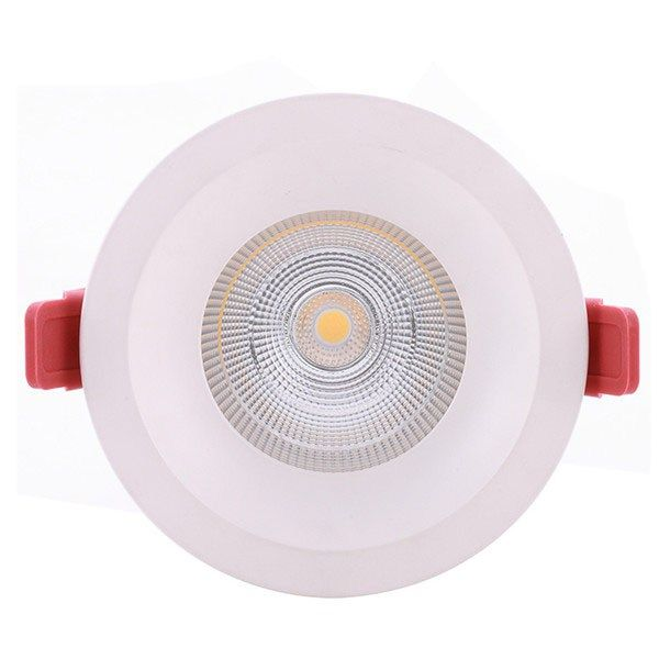 Cob Led Downlight 10w Led Ceiling Light With Epistar Chip Lifud Driver In Uae Image Of Cob Led Downlight 1 Led Down Lights Led Work Light Led Ceiling Lights
