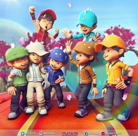 Boboiboy Truth or dare - Chapter 13