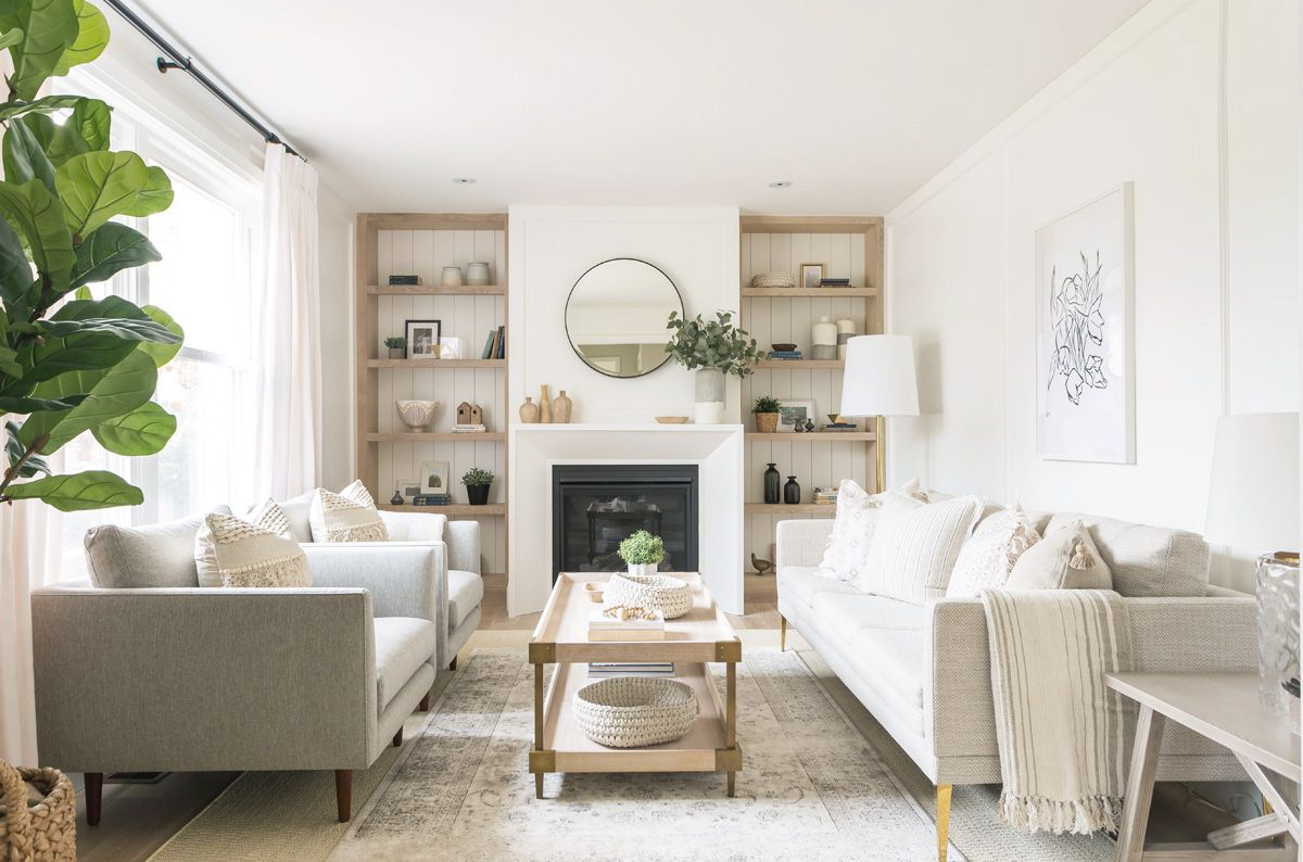 Room Redo | Living rooms, Neutral and Room