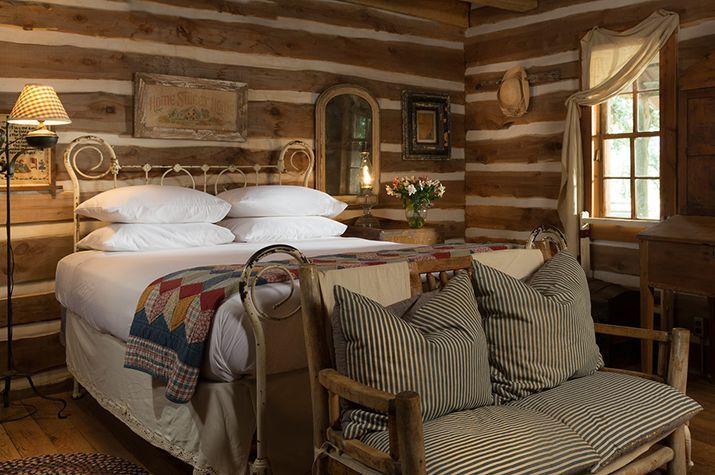 Ranches Near Houston, TX :: Cabin Rental On 500 Acres