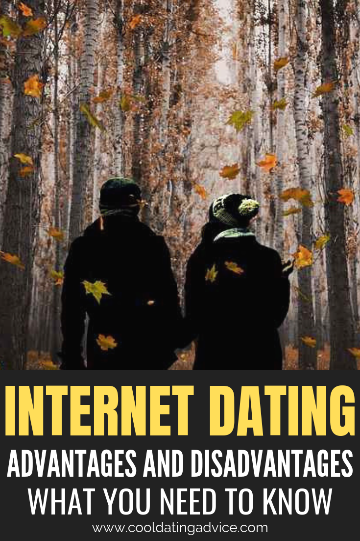 How to be successful internet dating