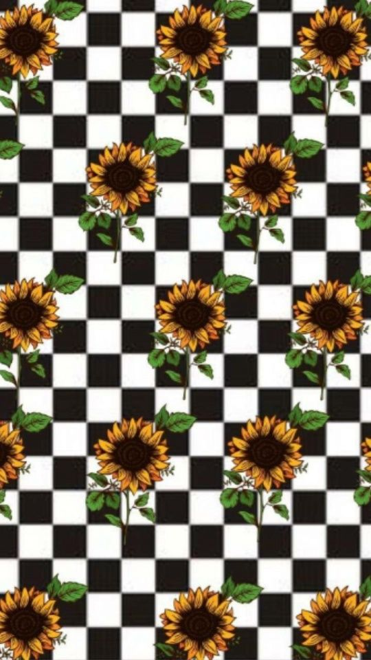 sunflower vibes 🌻💛 | aesthetic-wallpapers4life