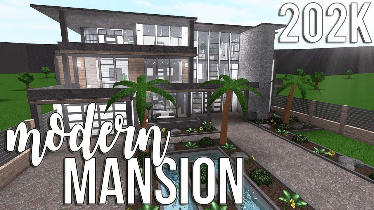 YouTube | Modern mansion, Beautiful house plans, Mansions
