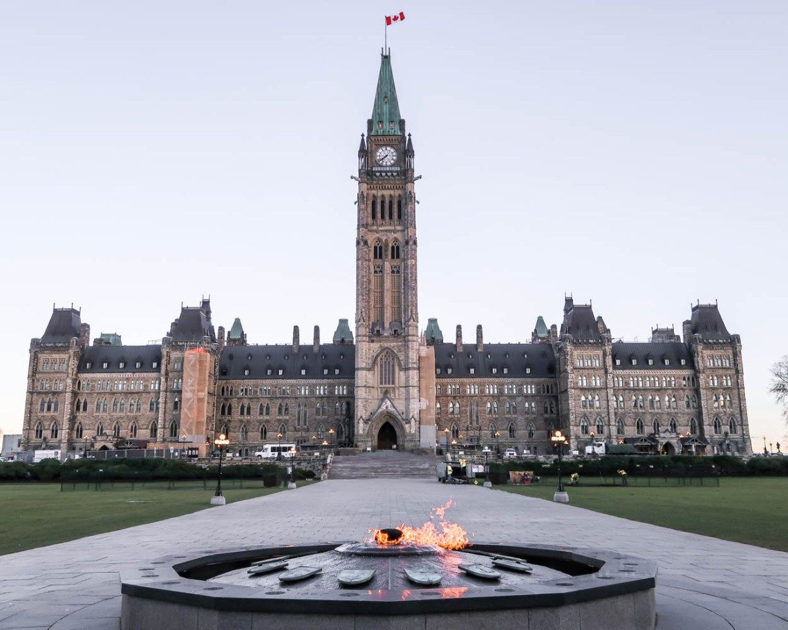 Ottawa Travel Guide: What to do in Canada's Capital   by Erin Elizabeth