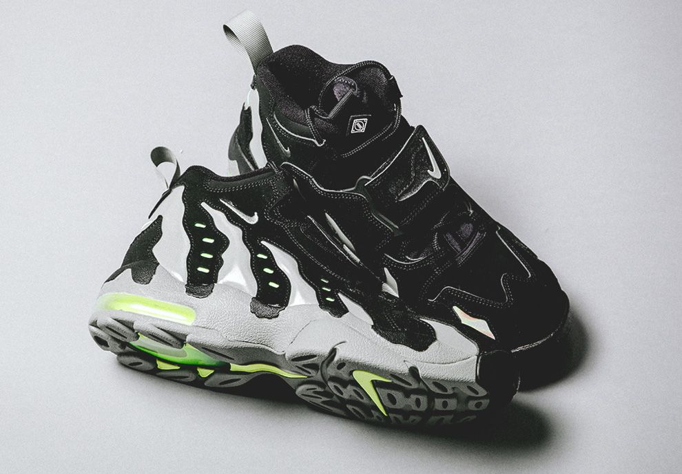 """good lower price with good looking Nike Air Diamond Turf Max 96 """"Mica Green"""" (Release Info ..."""