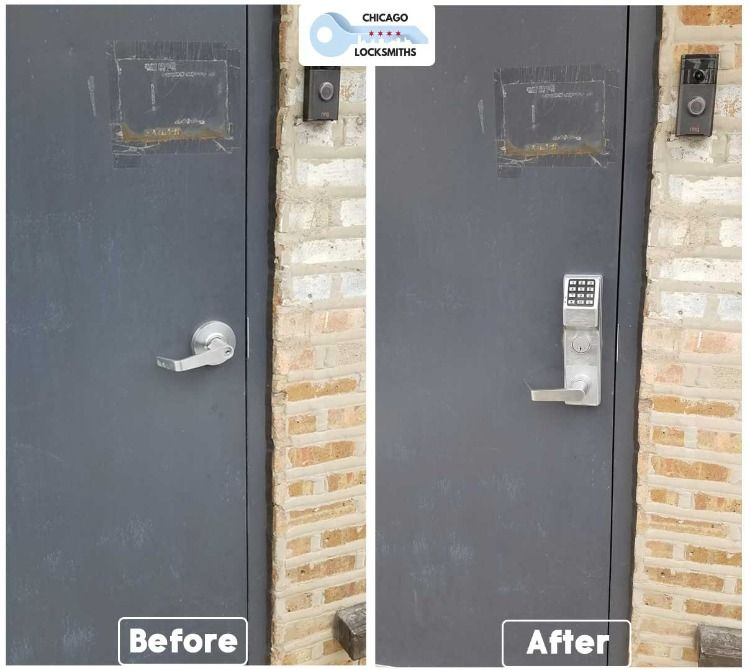 Check out this installation job the expert technicians at