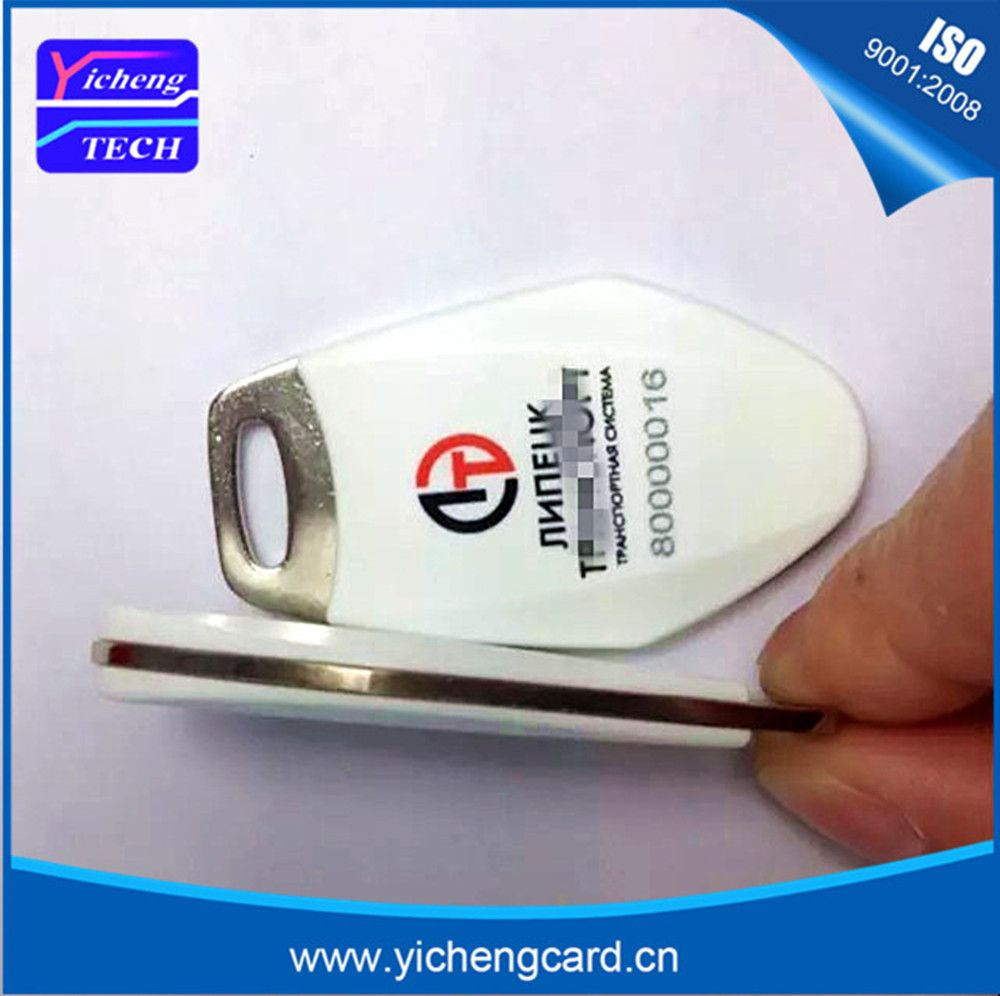 Free samples^^)100pcs RFID Tag Proximity ID Token Tags Key