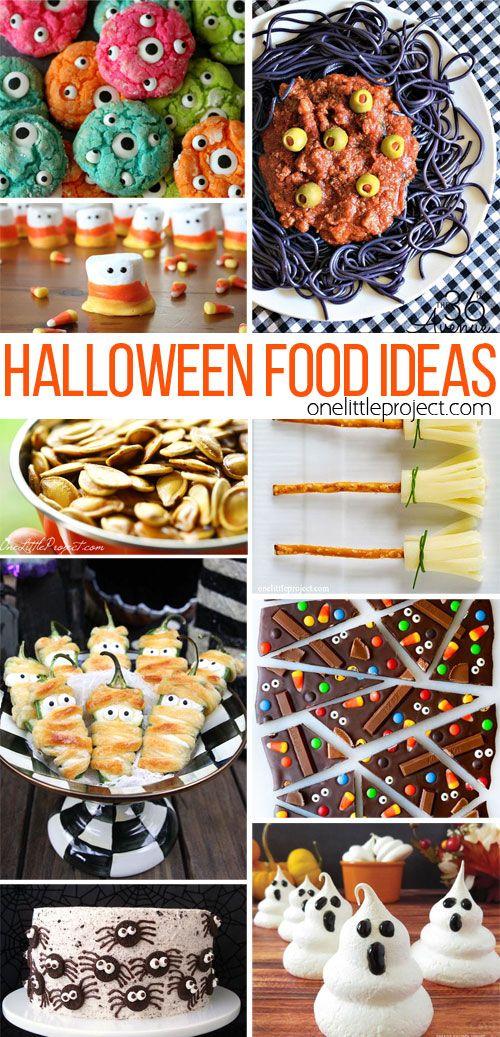 Stuffed Pepper Jack-o-Lanterns Recipe Pinterest Halloween - pinterest halloween food ideas