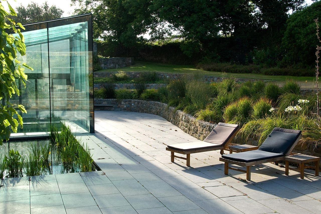 Guernsey Dan Pearson Studio Repinned By Llewellyn Landscape Garden Design Www Llgd Co Uk With Images Private Garden Design Contemporary Garden Garden Design