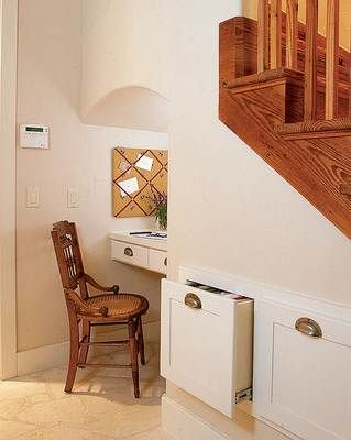 Use Those Nooks and Crannies! images