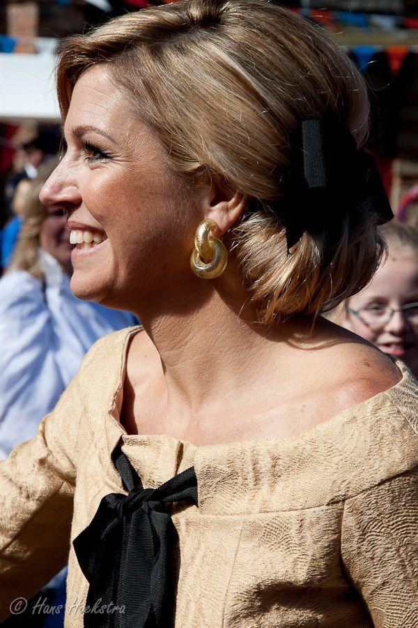 Koninginnedag Rhenen prinses maxima - Google zoeken