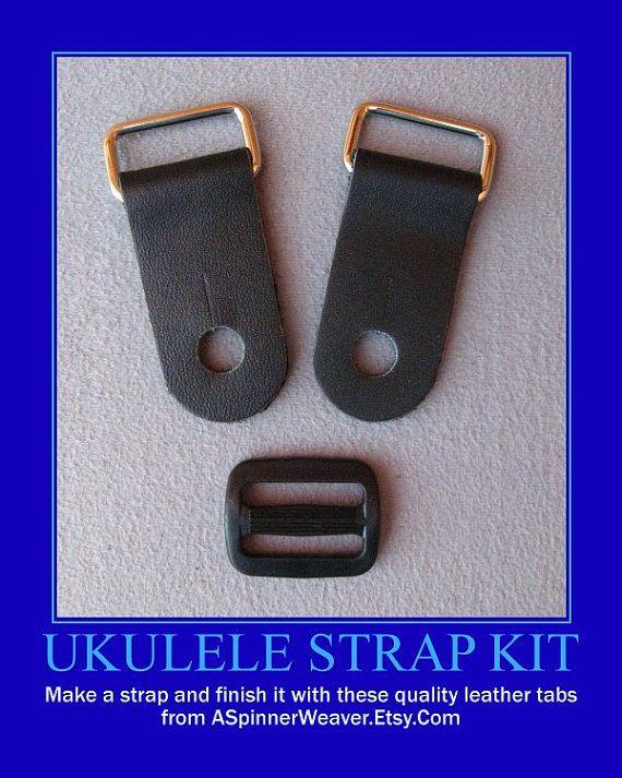 Ukulele strap kit do it yourself 1 inch wide by aspinnerweaver ukulele strap kit do it yourself 1 inch wide by aspinnerweaver solutioingenieria Images
