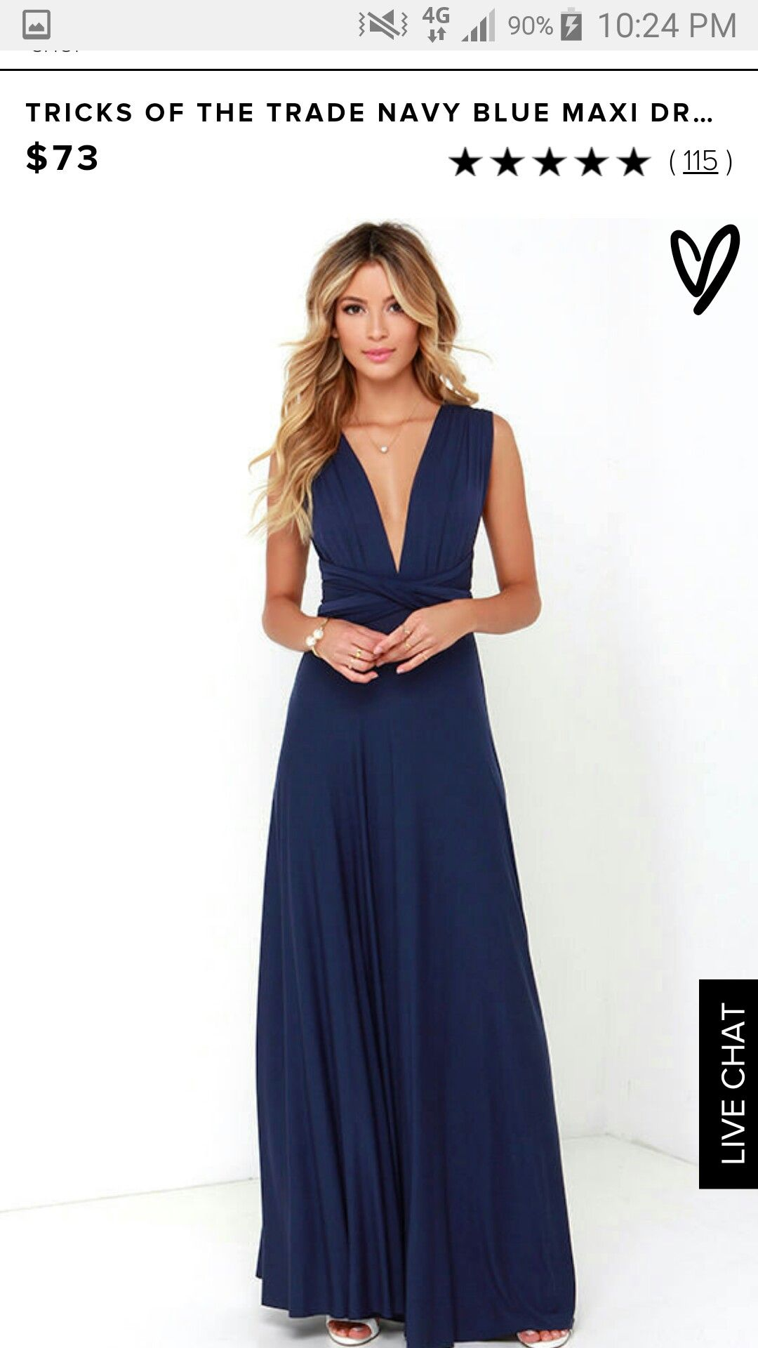 Pin by sarah hart on blue dresses pinterest blue dresses