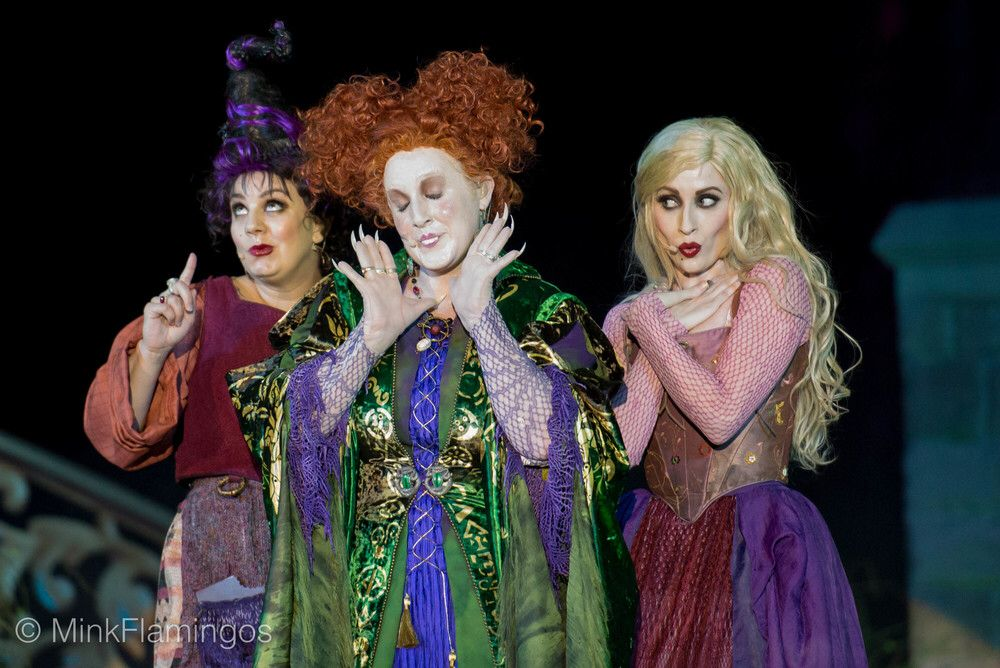 Pin by Allison Alberici on Disney characters Pinterest - scary halloween ideas