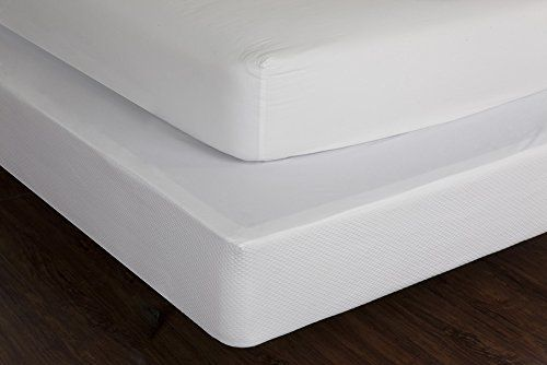 7 Best Bed Skirt Alternatives Box Spring Cover Fitted Bed