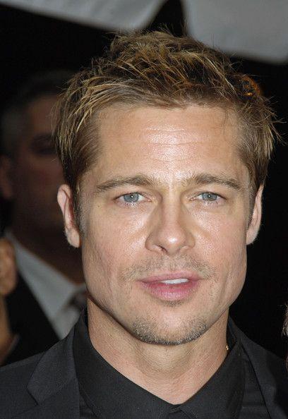 Brad Pitt The cast of 'Babel' promote their film at the 31st Annual Toronto International Film Festival.