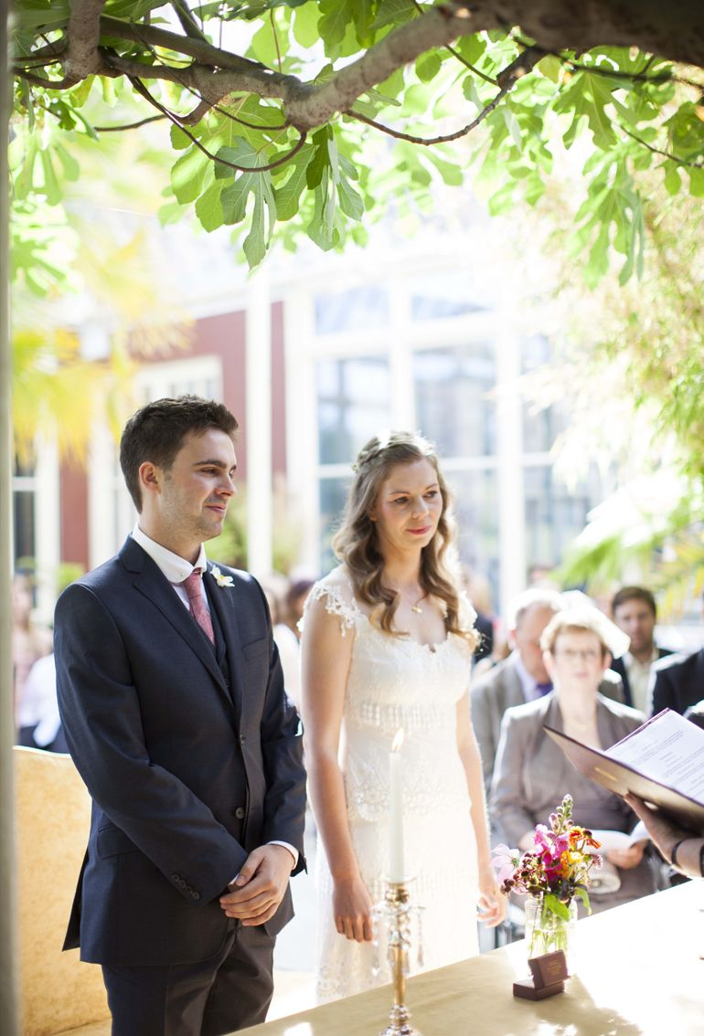 Appleberry - Sonia & Paul's Bespoke Botanical suite  Get in touch to create your own personalised couture wedding invitations with Appleberry Press! http://appleberrypress.com/ContactUs.aspx