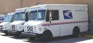 The Postal Jeep Pushes The Envelope Jeep Recreational Vehicles Trucks