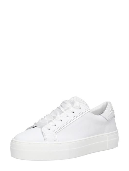 Satin Blanc En Dentelle Blanche De Style Chaussure Hanche pehA37f