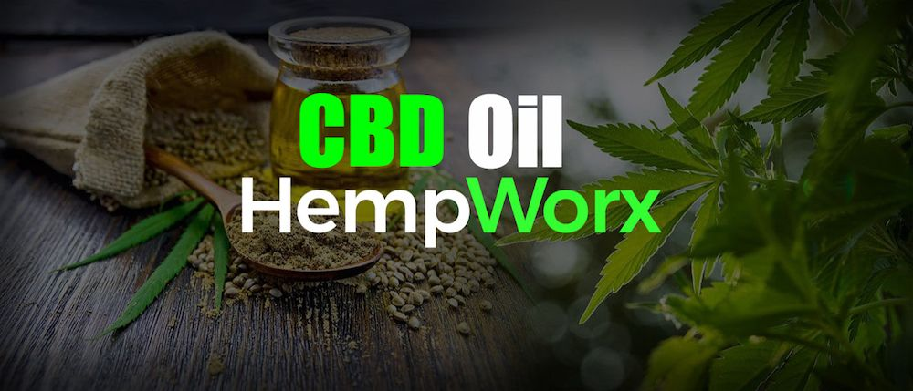 HempWorx CBD Oil Review: how to use it, best way to take it