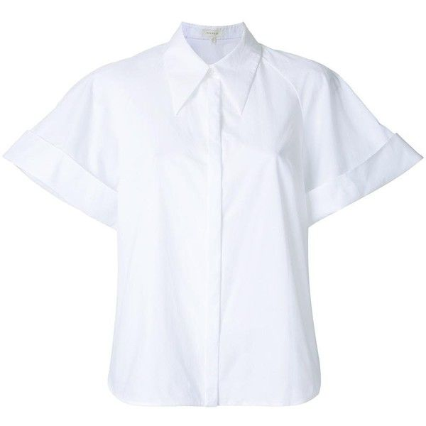 Outlet Free Shipping SHIRTS - Shirts Delpozo Free Shipping Reliable Cost Online Cheap Price Wholesale Price sfKKI