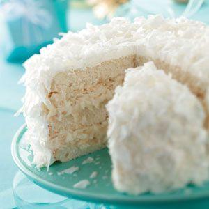 recipe: coconut cake recipe with white cake mix and coconut milk [34]