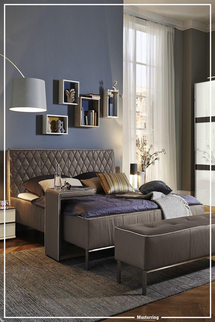 Die Besten 25+ Musterring Schlafzimmer Ideen Auf Pinterest