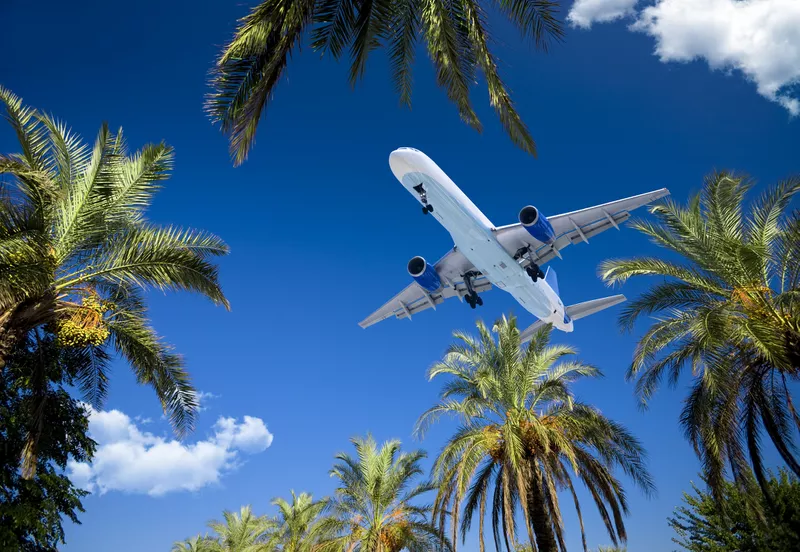 10 Regional Airlines Serving the Caribbean Cheap flights