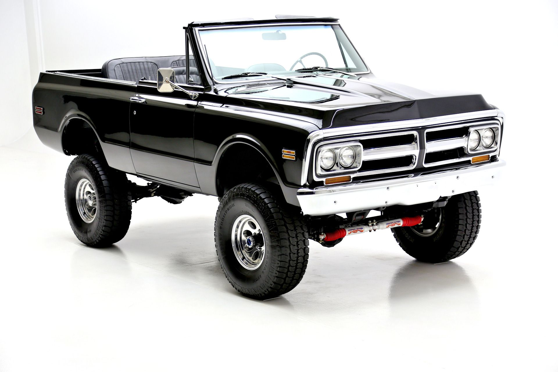 Classic 4x4 trucks and restored vintage suv for sale 4x4