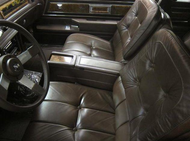 1984 Buick Regal Limited 3 8l 2 800 Miles Mecum Auctions Buick Regal Buick Mecum Auction