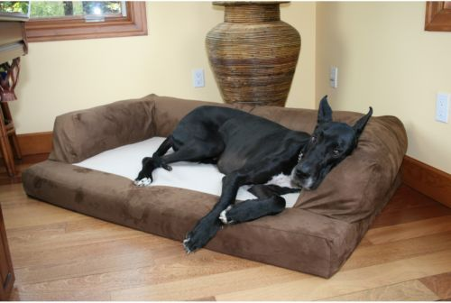 Orthopedic Dog Bed Sofa Couch Pet Puppy