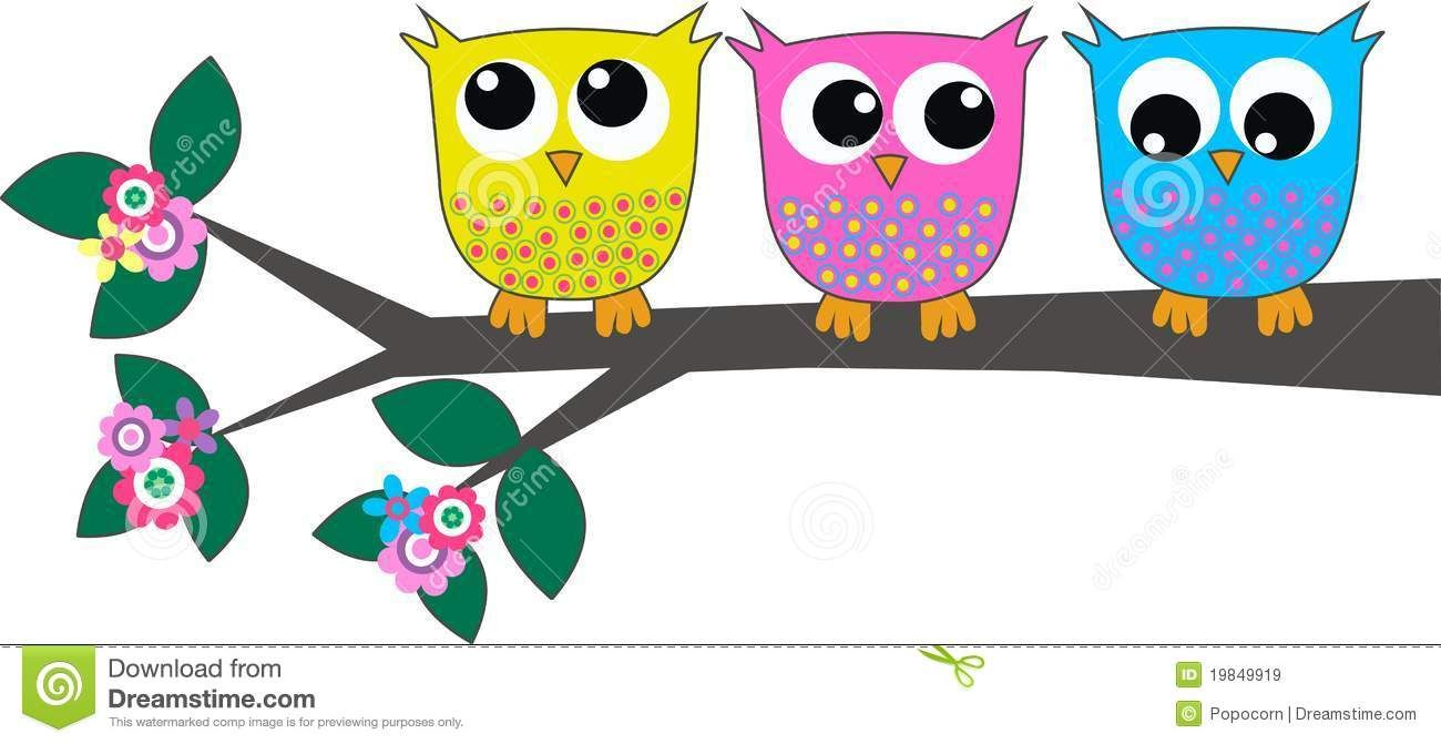 37++ Cute owl clipart free info
