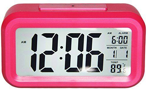 Pin by Jamie Johnson Cohen on Girls Bedroom | Bedroom clocks ...