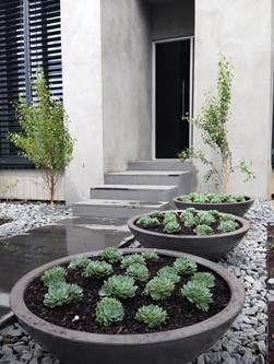 planter or as a water-feature. - Quatro Design   Products   pots, planters & planter boxes