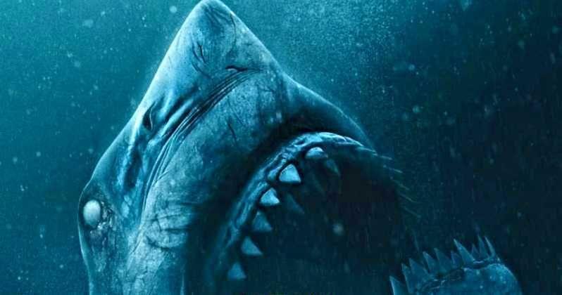 47 Meters Down Uncaged Assistir Filme Completo Dublado 2019