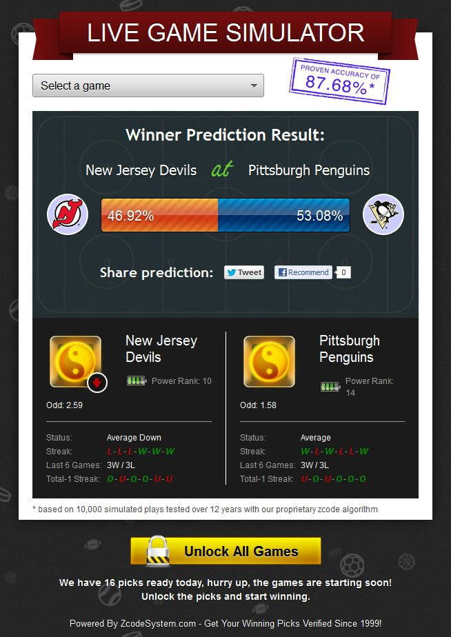 Free Sports Game Simulator From The Super Accurate Z Code System They Have Products That Cost But They A Sports Betting Basketball Games Online Sports Picks