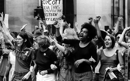 006 feminists 1970s Google Search Women's liberation