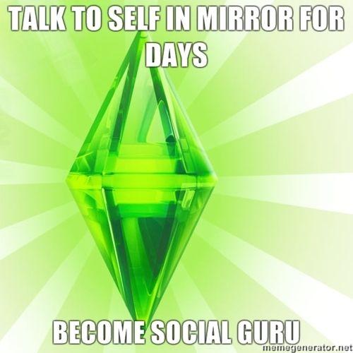 make sims games anybody