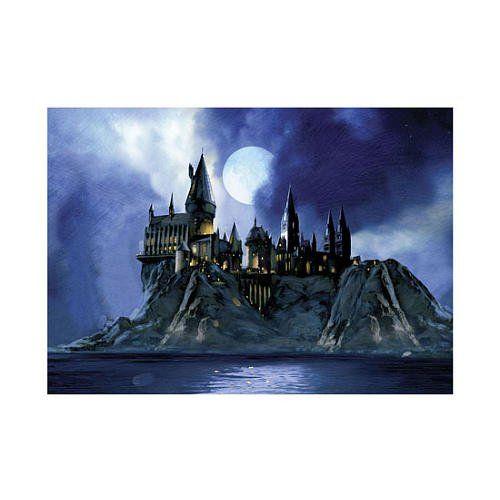 Hogwarts puzzle $29.95