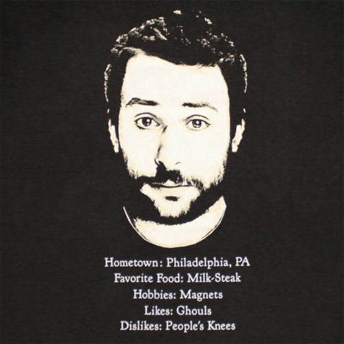 It s always sunny charlie dating profile