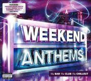 Weekend Anthems 2012 [CD]