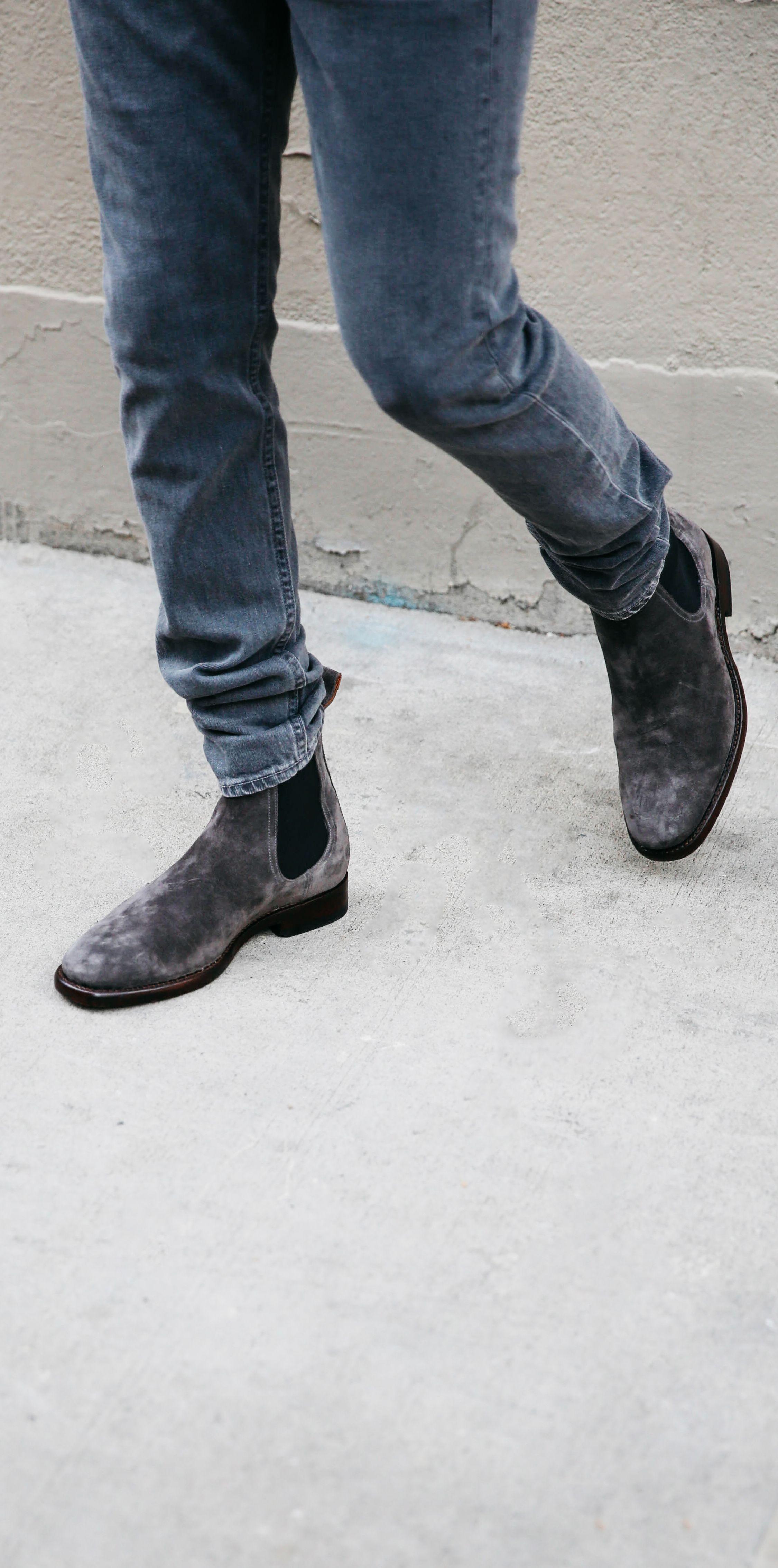Frye Weston Lug Leather Chelsea Boot 0WalbhQc
